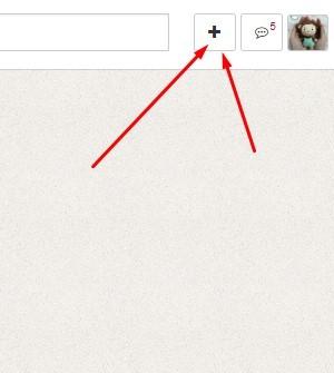 Sau khi tạo bảng bạn nhìn lên phía trên góc phải màn hình. Bạn click vào dấu công để thêm một hướng dẫn.