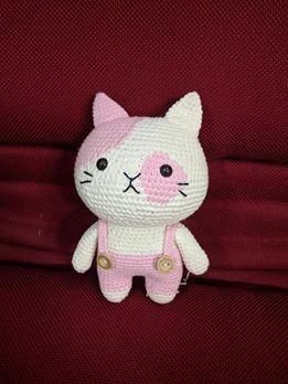 Mèo hello kitty