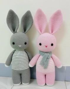 Share chart em thỏ tai dài
