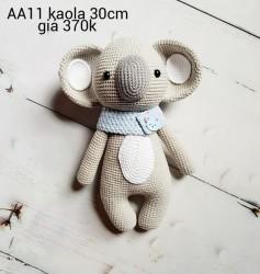 Chú gấu Kaola